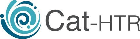 Cat-HTR